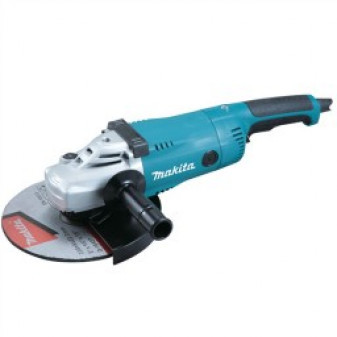 Úhlová bruska 230mm 2200W MAKITA GA9020RF