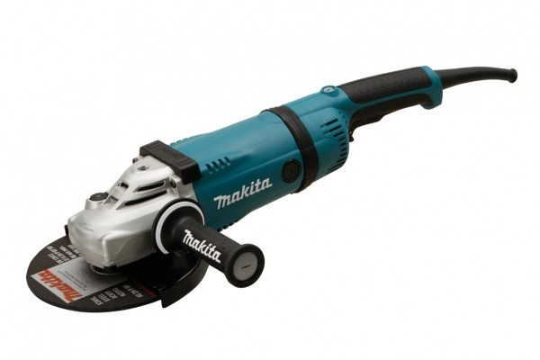 Bruska úhlová 230mm 2400W MAKITA GA9030RF01
