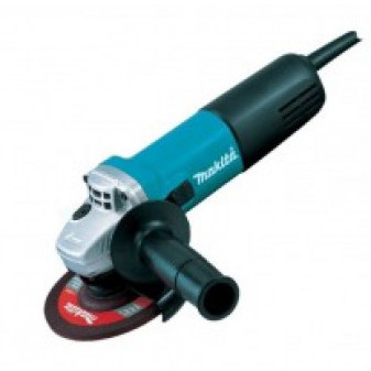 Úhlová bruska 125mm 840W MAKITA 9558HNR