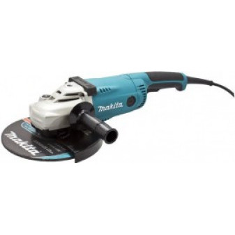 Bruska úhlová 230mm 2200W MAKITA GA9020RFK