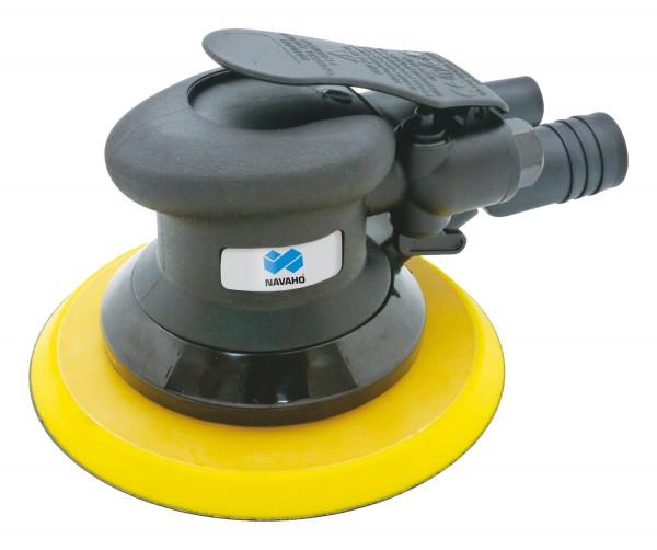 Pneu bruska excentrická 125mm s odsáváním  NAVAHO MM9551