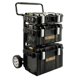 Pojízdný set kufrů TOUGHSYSTEM DeWALT 1-70-349