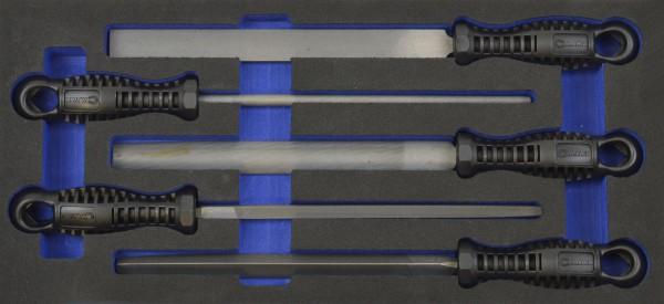 Sada pilníky AJAX - modul M110