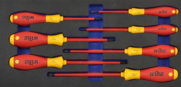 Sada šroubováky WIHA 1000V - modul M121