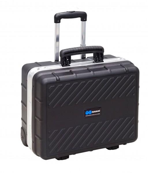 Kufr na nářadí KRYPTON - kapsy